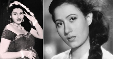 Madhubala – An Actress So Beautiful that the Universe couldn't Digest it