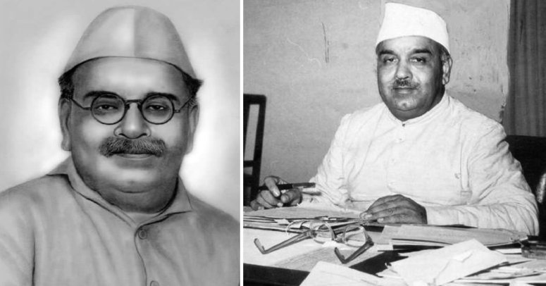 Rafi-Ahmed-Kidwai-The-Lesser-Known-Hero-of-the-Indian-Independence-Movement-Be-An-Inspirer