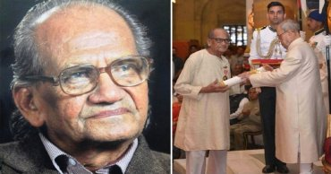 Ram Vanji Sutar – The Amazingly Talented Indian Sculptor Who Brings Legends To Life