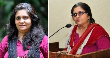 Teesta Setalvad – Independent Journalist who Actively Seeks Justice and Peace in the Indian Nation