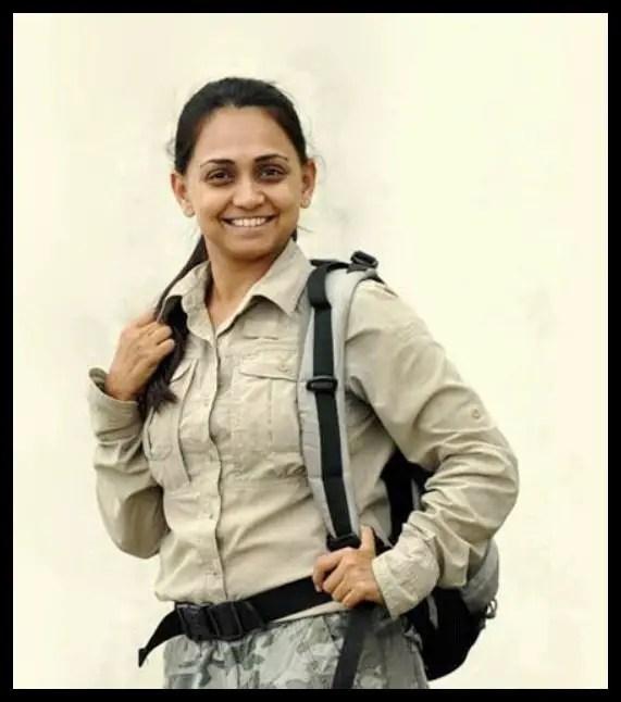 Sucheta-Kadethankar-The-First-Indian-to-Cross-Gobi-Desert-First-Indian-Be-An-Inspirer