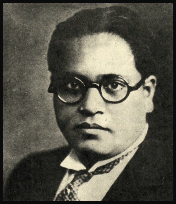 Babasaheb-Ambedkar-in-his-young-days-Be-An-Inspirer