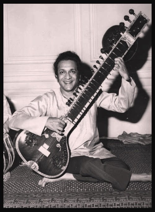 Sitar-Maestro-Pandit-Ravi-Shankar-Famous-Indian-Musician-in-the-World-Inspirer-Today-Be-An-Inspirer