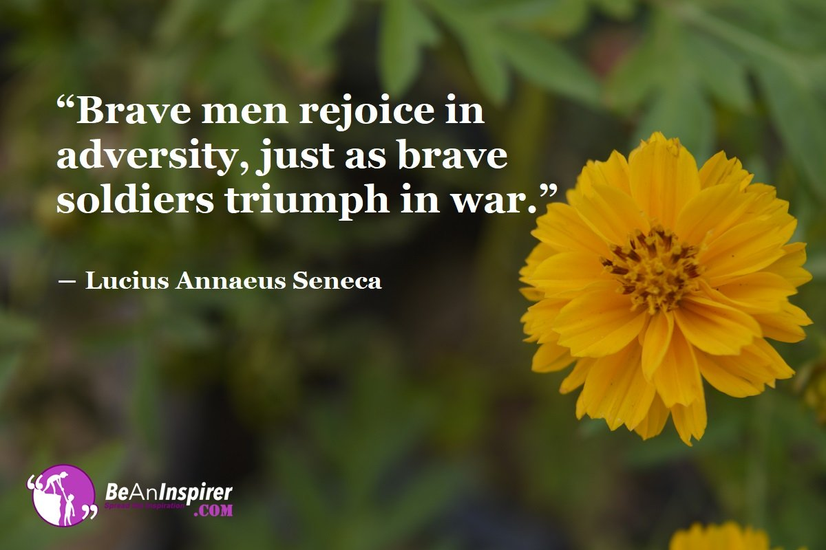 Brave-men-rejoice-in-adversity-just-as-brave-soldiers-triumph-in-war-Lucius-Annaeus-Seneca-Bravery-Quotes-Be-An-Inspirer