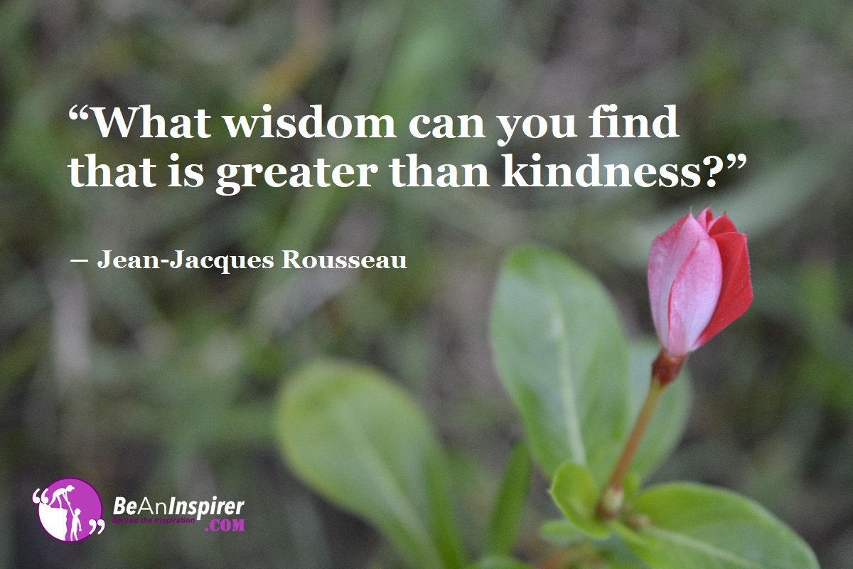 What-wisdom-can-you-find-that-is-greater-than-kindness-Jean-Jacques-Rousseau-Kindness-Quotes-Be-An-Inspirer