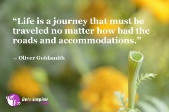10 Ways to Enjoy the Beautiful Journey of Life