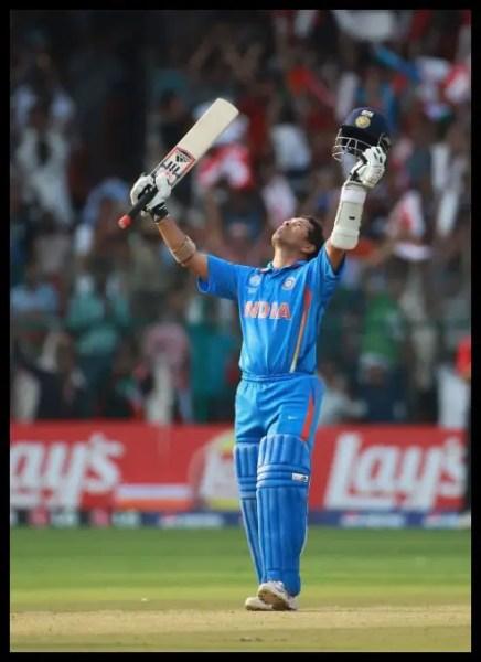 Sachin Tendulkar - 2011 Cricket World Cup and Later