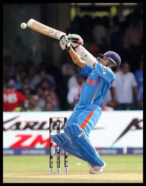Sachin Tendulkar - Return to Form and Consistency