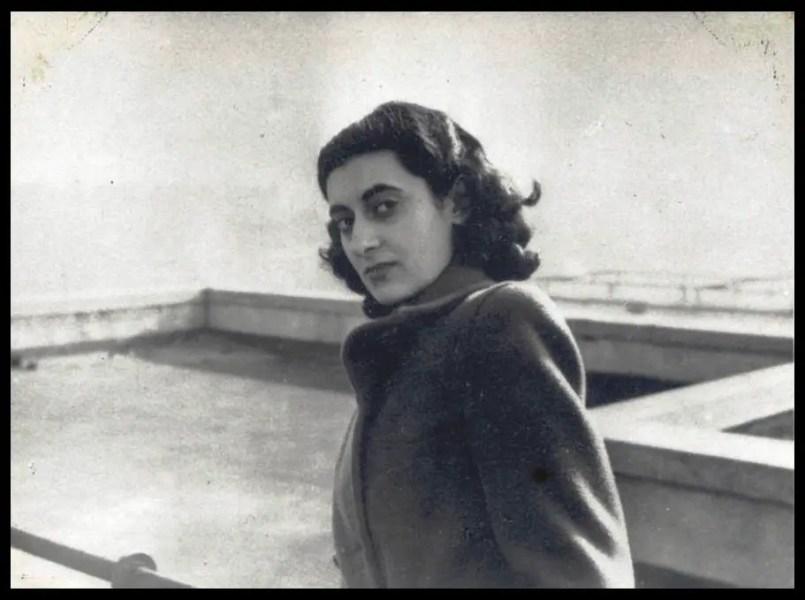 Indira Gandhi – Early Career in Politics