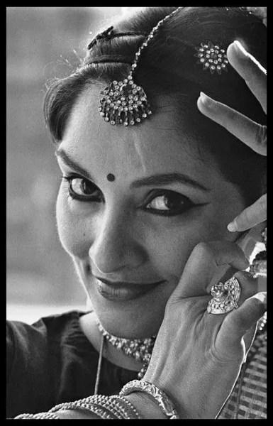 Indrani Rahman - Femina Miss India 1952