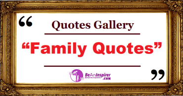 Family Quotes and Sayings with Nature Photographs [Quotes Gallery]