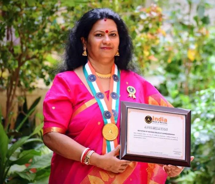 Journey of Dr. Shila Dasgupta
