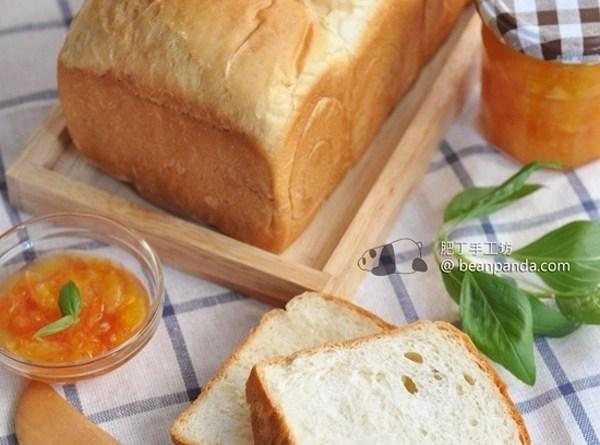 北海道牛奶吐司【超軟滑麵包 / 湯種】Hokkaido Milk Bread