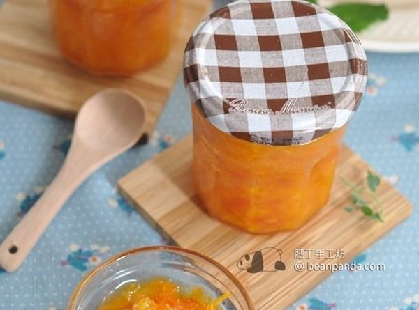 香橙西柚果醬【柑橘之味】Orange Gratefruit Marmalade