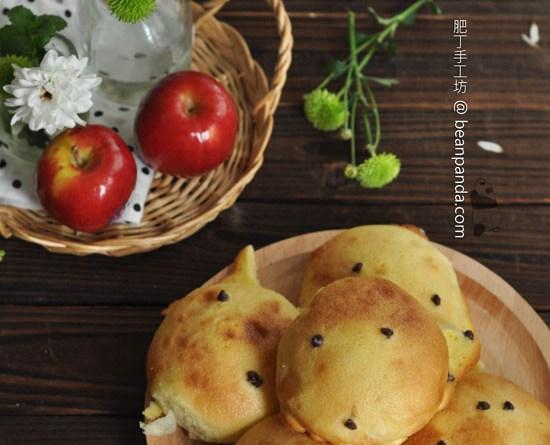 墨西哥麵包【脆皮甜帽子】Mexico Bun