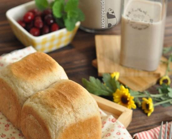 全麥吐司【低熱量低脂配方】Wheat Toast