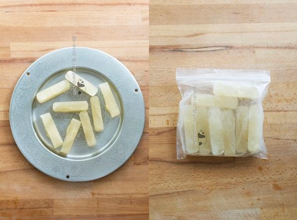 雞骨高湯【自製湯底】Homemade Chicken Broth
