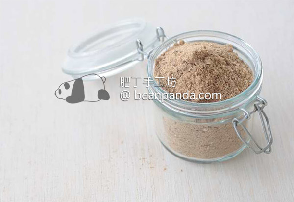 自製鮮味粉【天然味精】5 Ingredients Natural Seasoning Powder
