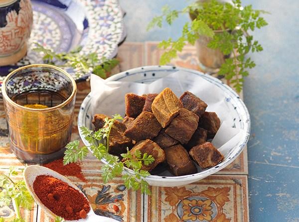 咖喱牛肉丁【吮指回味】Curry Angus Beef Cubes