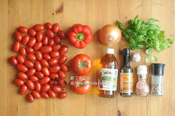 普羅旺斯燉菜【 7 種蔬菜 】Ratatouille Recipe