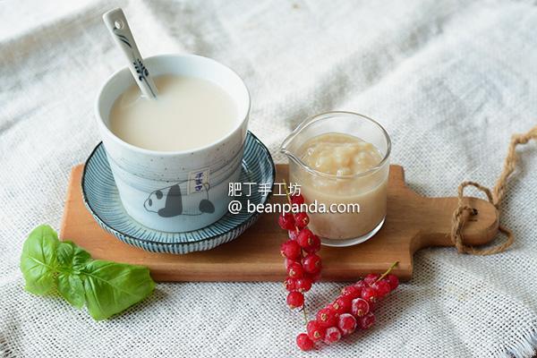 自製日本甘酒【養顏美肌】Amazake made from Koji Recipe