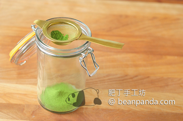 抺茶起司奶蓋/漸層抺茶咖啡 Homemade Cream Cheese Matcha / Cold Brew Matcha Coffee Recipe