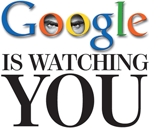 Google's Privacy Policy