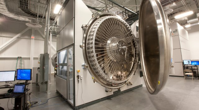 Hyperion Particle Accelerator