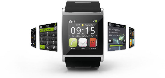 i'm WATCH - Android watch