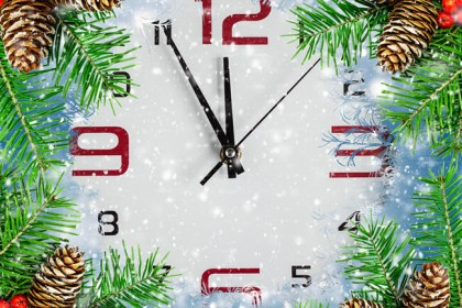 Google Holiday Hours