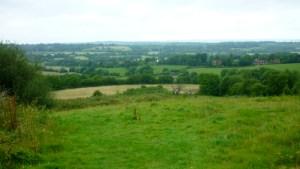 Goudhurst area