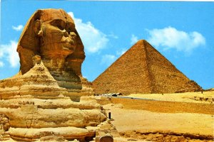 Sphinx, Brownian motion