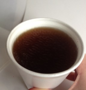 resonating coffee