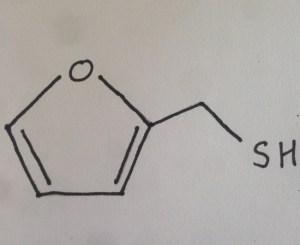 2-furfurylthiol