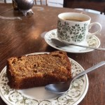 coffee and cake Kennington