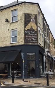 Story Coffee St John's Hill Clapham