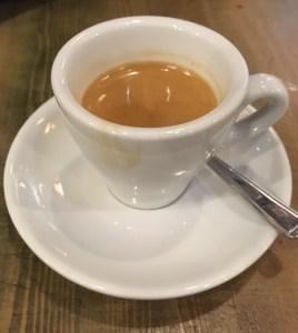 coffee Artisan Ealing