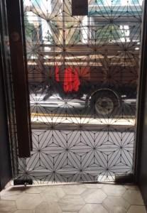 door, Populus