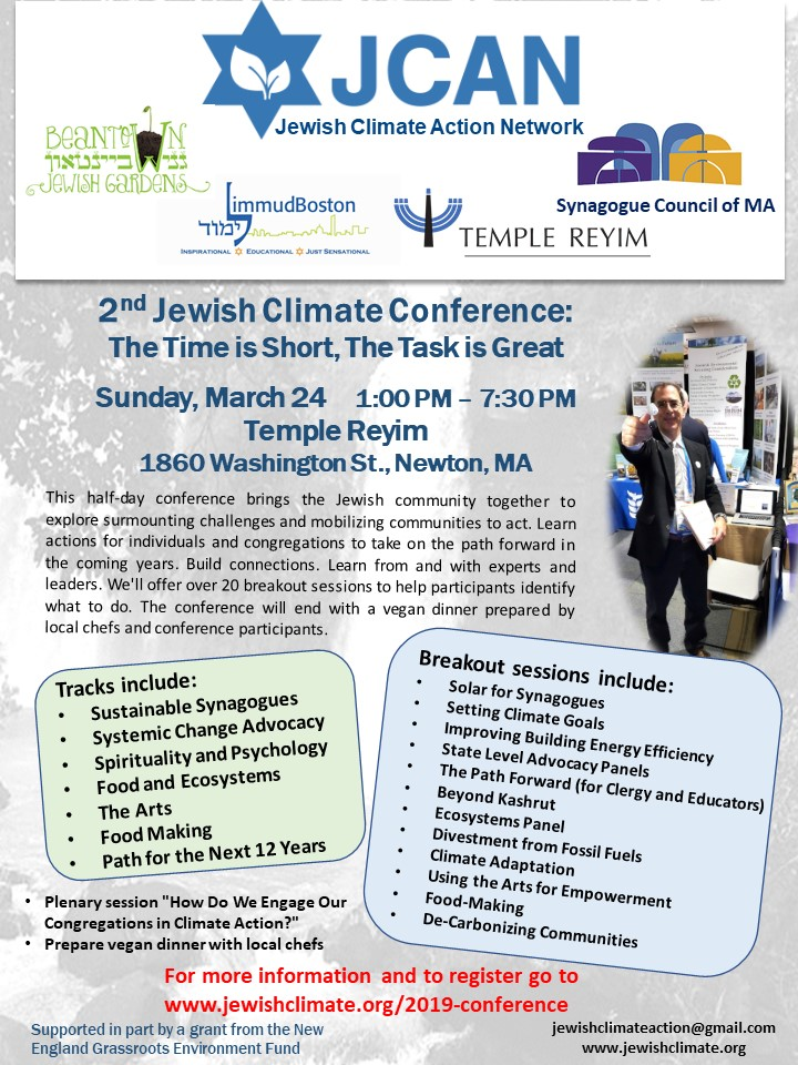 JCAN Conference Poster