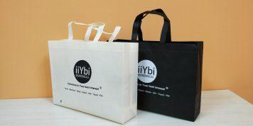 custom iiYbi tote bags 5