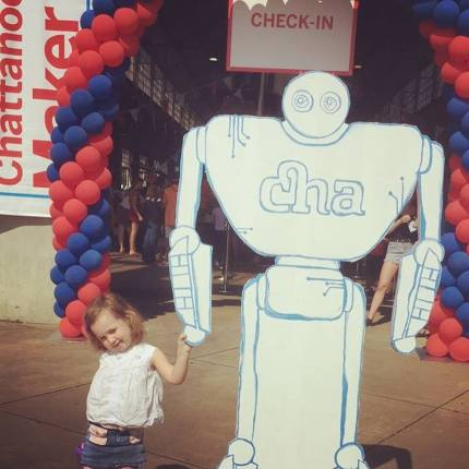 Chattanooga Mini Maker Faire