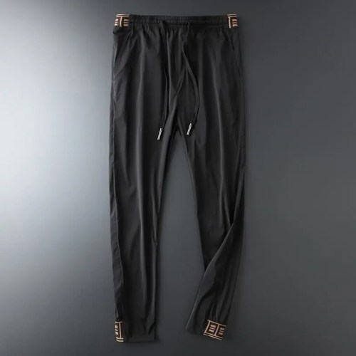 Luxury Jogger Pants - From £31.99
