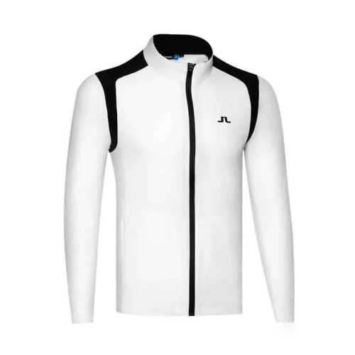 Mens windbreaker quick-drying golf jacket