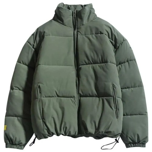 Bearboxers FGKKS Winter Warm Thick Jacket