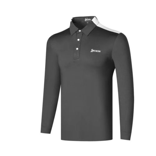 Bearboxers golf shirt short sleeve quick dry turndown collar golf clothing