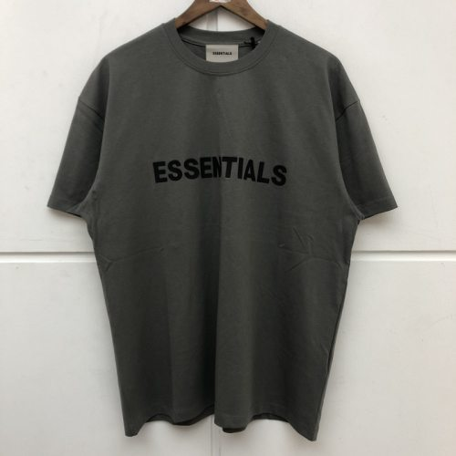 Loose fit esseNTIALS High Quality t-shirts