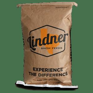 Lindner 204 Black Label Textured Lamb Feed