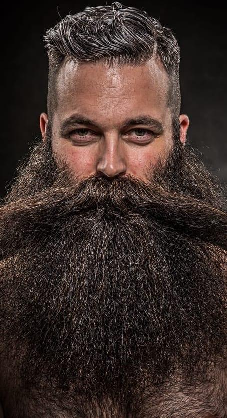 Stunning 5 Reasons to grow a beard