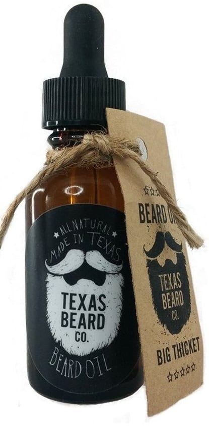 Perfect Beard Oil For Maintaining Beards
