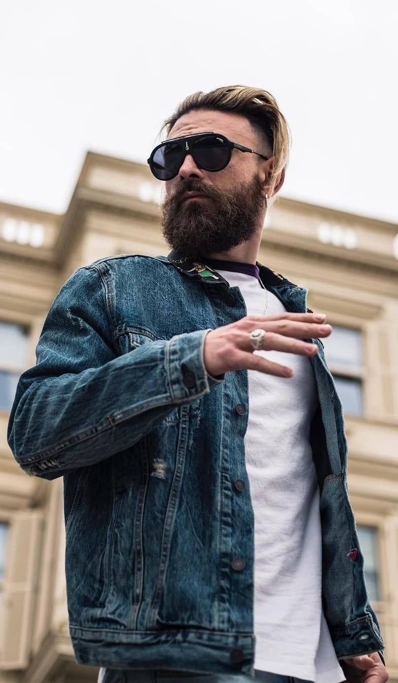 2 Beard Styling Hacks You Must Know